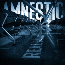 Amnestic - Real Bad Day (2014)