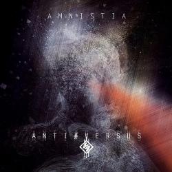 Amnistia - Antiversus (2CD) (2014)