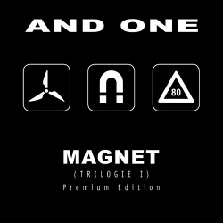 And One - Magnet (Premium Box - 6CD) (2014)
