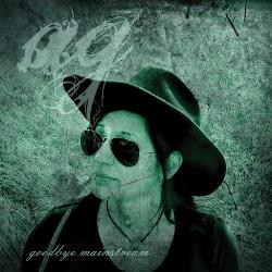 Andreas Gross - Goodbye Mainstream (2014)