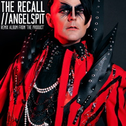 Angelspit - The Recall (2014)