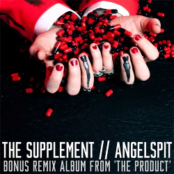 Angelspit - The Supplement (2014)
