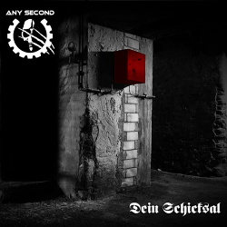 Any Second - Dein Schicksal (2014)