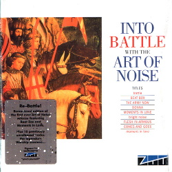 Art Of Noise - Into Battle With the Art Of Noise (2011)