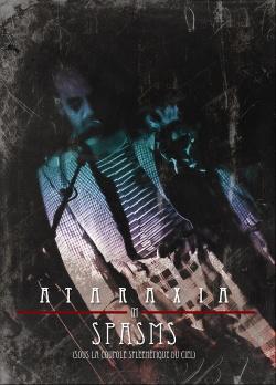 Ataraxia - Spasms (2CD) (2014)