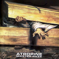 Atropine - Master Raze (2014)