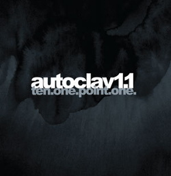 Autoclav1.1 - Ten.One.Point.One. (2014)