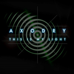 Axodry - This Is My Light (EP) (2014)