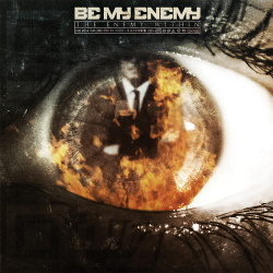 Be My Enemy - The Enemy Within (2014)