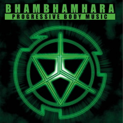 BhamBhamHara - Progressive Body Music (2014)