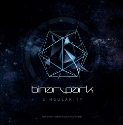 Binary Park - Singularity (2014)