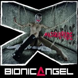 Bionic Angel - Masquerade (2014)