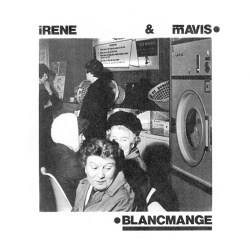 Blancmange - The Very Best Of Blancmange (2CD) (2012)