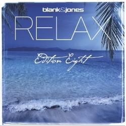 Blank & Jones - Relax Edition Eight (2014)