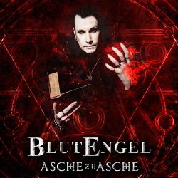 Blutengel - Asche Zu Asche (EP) (2014)