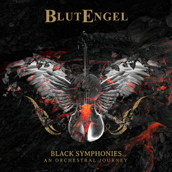 Blutengel - Black Symphonies (An Orchestral Journey) (2014)