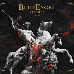 Blutengel - Krieger (Single) (2014)