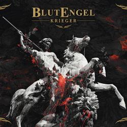 Blutengel - Krieger (Single) (2014)