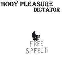 Body Pleasure - Dictator (EP) (2014)