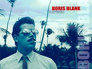 Boris Blank - Electrified (3CD Box) (2014)