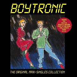 Boytronic - The Original Maxi-Singles Collection (2014)