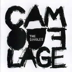 Camouflage - The Singles (2014)