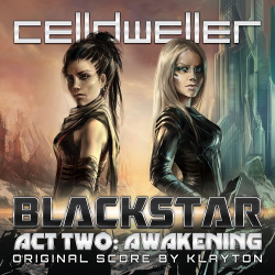 Celldweller - Blackstar Act Two: Awakening (EP) (2014)