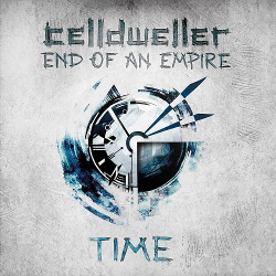 Celldweller - End of an Empire (Chapter 01 Time) (2014)