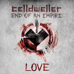 Celldweller - End of an Empire (Chapter 02: Love) (2014)
