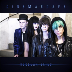 Cinemascape - Nuclear Skies (EP) (2014)