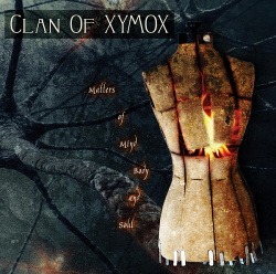 Clan of Xymox - Matters of Mind, Body and Soul (2014)