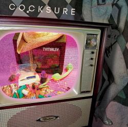Cocksure - TVMALSV (2014)