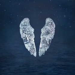 Coldplay - Ghost Stories (2014)