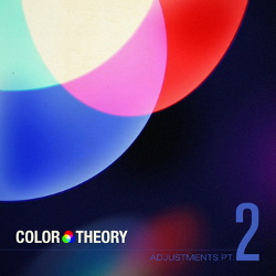 Color Theory - Adjustments Pt. 2 (EP) (2014)