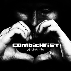 Combichrist - We Love You (2014)