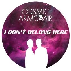 Cosmic Armchair - I Don't Belong Here EP (2014)