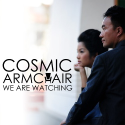 Cosmic Armchair - We Are Watching (EP) (2014)