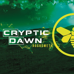Cryptic Dawn - Aggrometh (2014)
