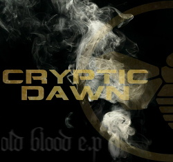 Cryptic Dawn - Old Blood (EP) (2014)