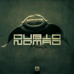 Cubic Nomad - Manta (2014)