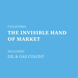 Cyclotimia - The Invisible Hand Of Market (Limited Edition) (2014)
