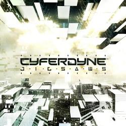 Cyferdyne - Jigsaws (Single) (2014)