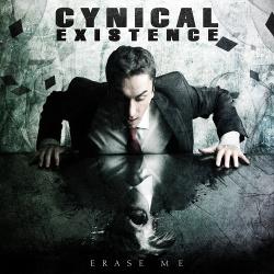 Cynical Existence - Erase Me (EP) (2014)