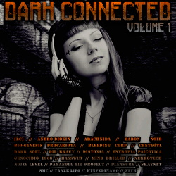 VA - Dark Connected Vol.1 (2014)