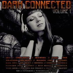 VA - Dark Connected Vol.1 (2014)