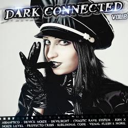 VA - Dark Connected Vol.2 (2014)