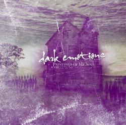 VA - Dark Emotions (Paintings of My Soul) [North American Version] (2014)