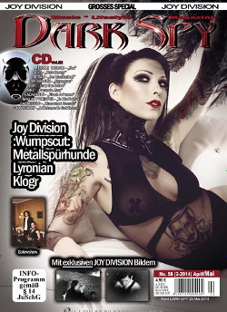 VA - Dark Spy Compilation Vol. 52 (2014)