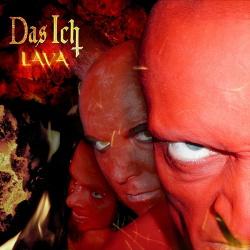 Das Ich - Lava (Remastered & Extended) (2014)