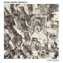 Das War Krach - Protokino (2014)